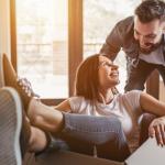 4 questions à se poser avant d'acheter une maison ensemble