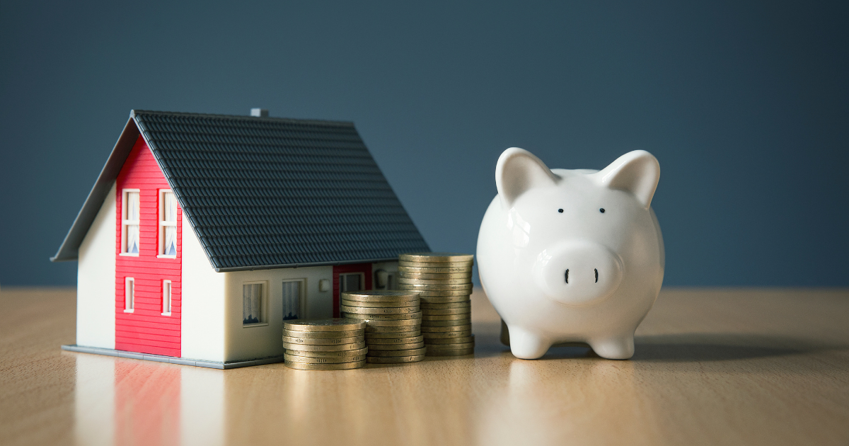 6 trucs pour économiser en vue d'une mise de fonds