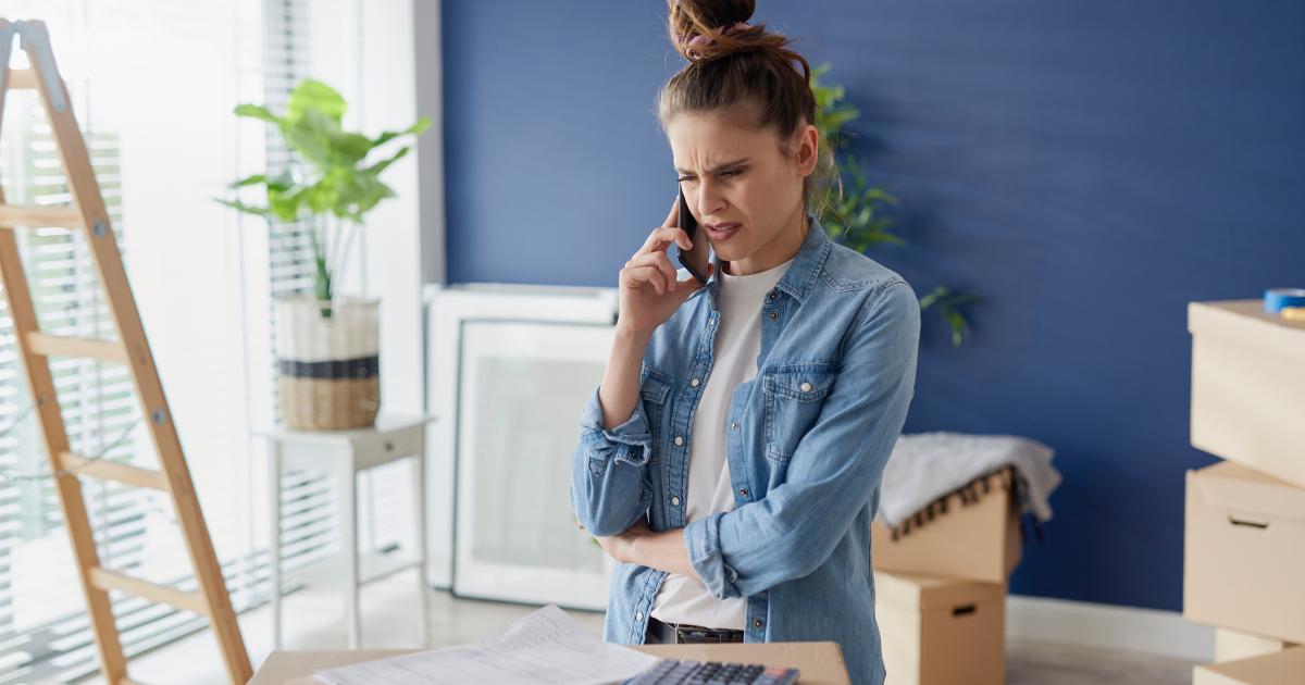 6 façons de gâcher sa journée de déménagement